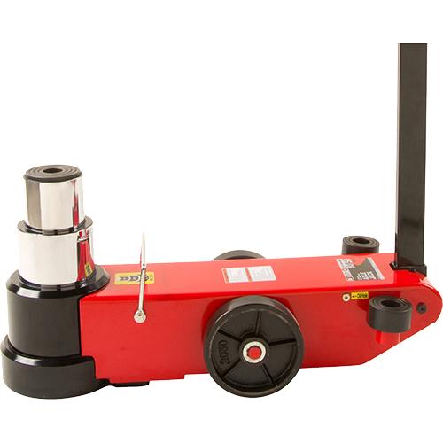 Heavy Duty Shop Equipment Air Hydraulic Axle
