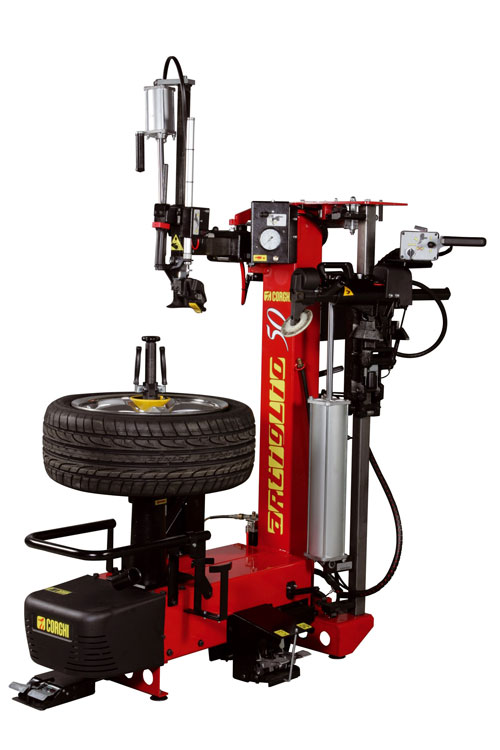 corghi tire machine parts