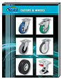 Vestil Casters and wheels