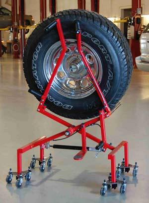 wheelfloat wheel dolly